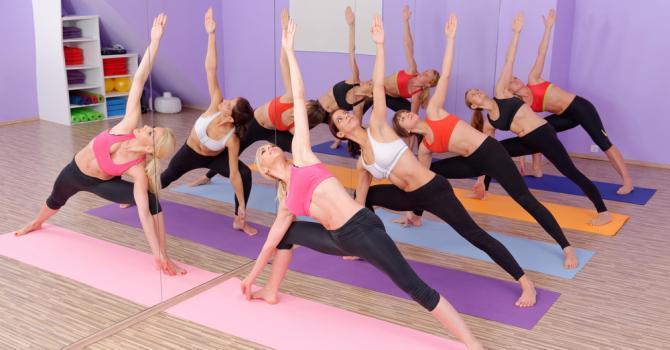 le yoga fait il maigrir forum